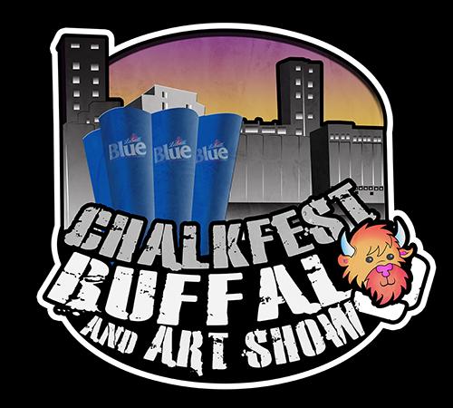 Chalkfest Buffalo 2019