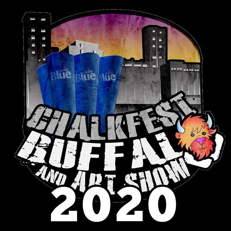 Chalkfest Buffalo 2020
