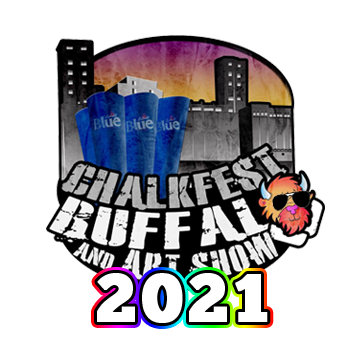 Chalkfest Buffalo 2021